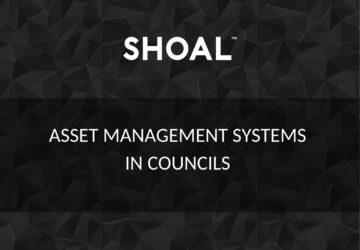Asset management in councils