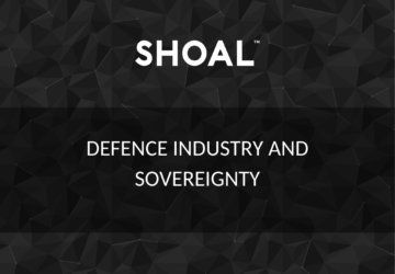 Defence and sovereignty