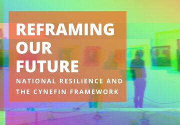 National resilience and the Cynefin framework