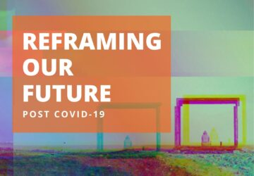 Reframing our future