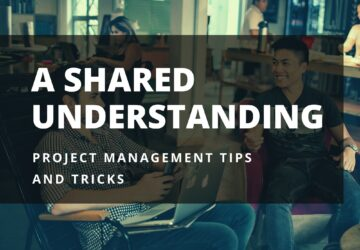 Project management - understanding