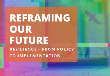 Resilience - from policy to implementation