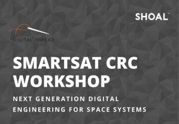 SmartSat CRC workshop