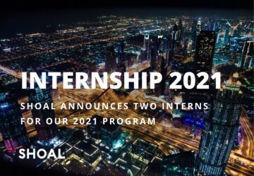 Shoal announces two interns for 2021