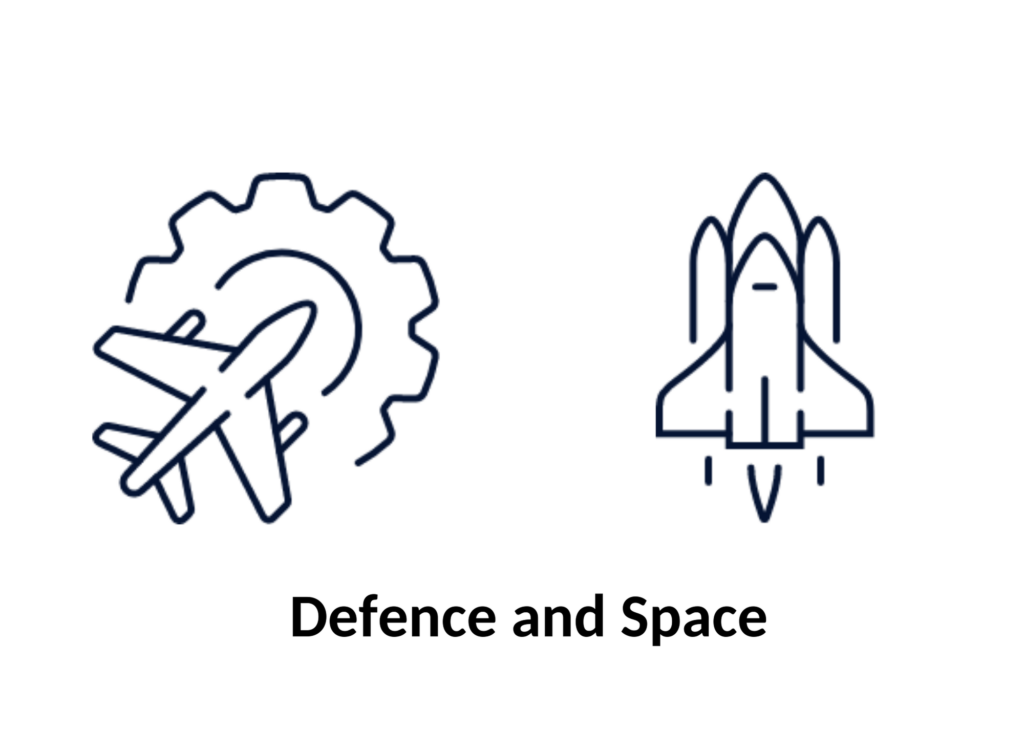 Defence and Space